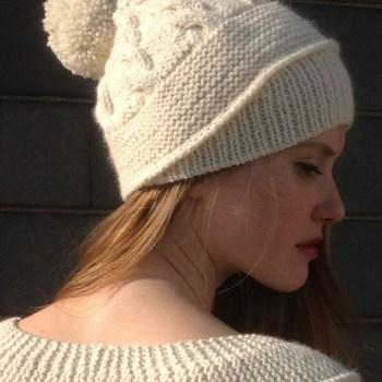 Blanche bonnet blanche 1