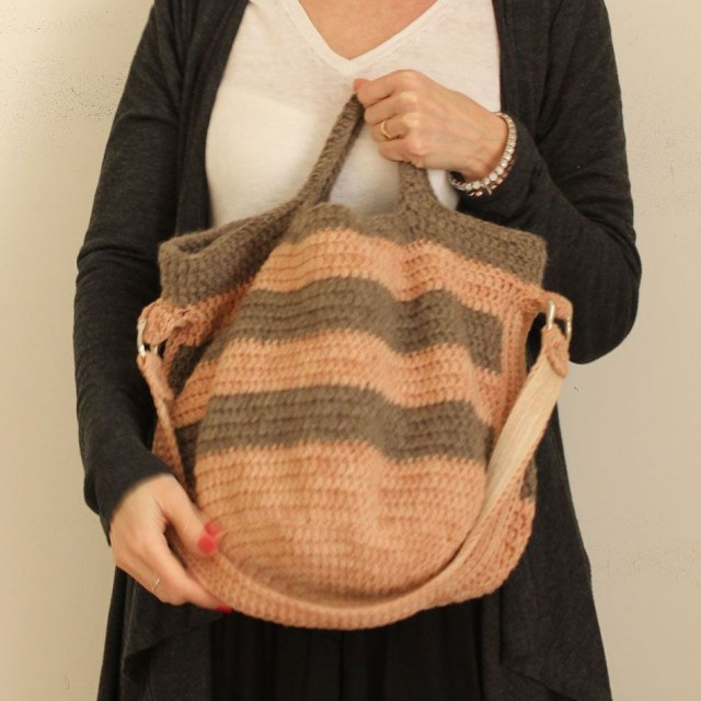 sac crochet 8