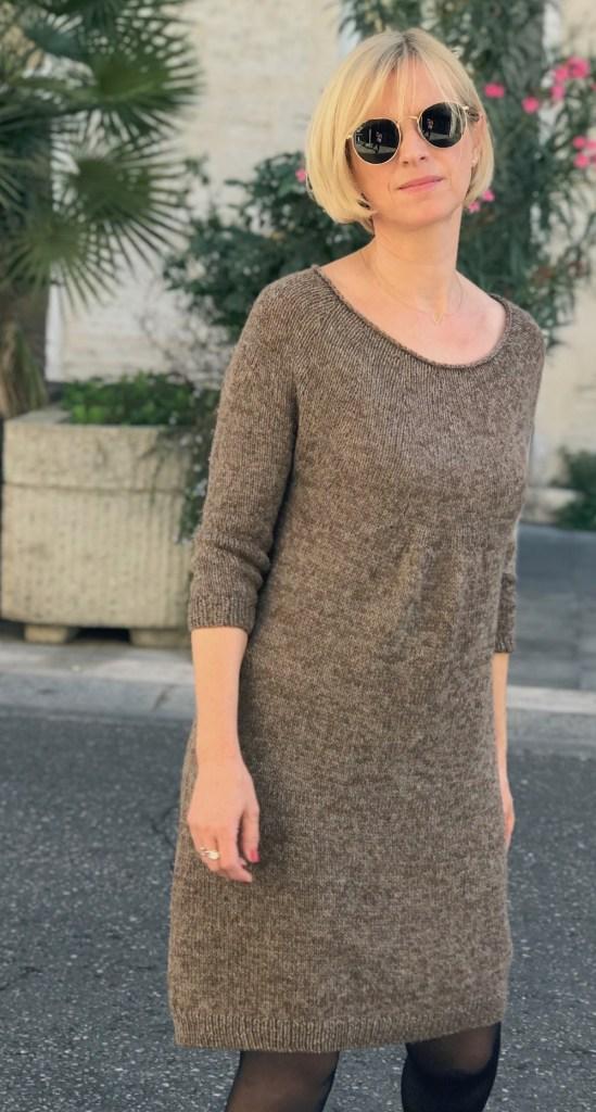 pull, tricot Un pull qui se tricote (presque) tout seul ! IMG E8130 549x1024
