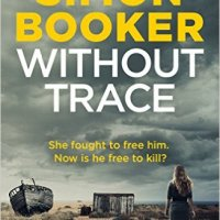 Without Trace Blog Tour