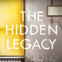 The Hidden Legacy by G.J. Minett - Paperback Publication Day