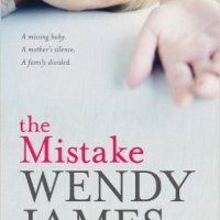The Mistake – Wendy James