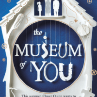 The Museum of You – Carys Bray