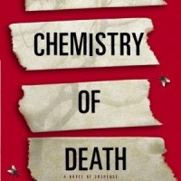 The Chemistry of Death – Simon Beckett