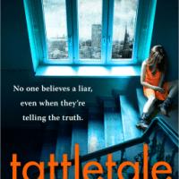Tattletale – Sarah J Naughton