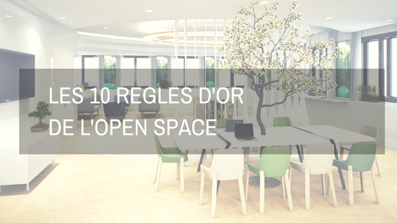 open space amenagement bureau cleram paris