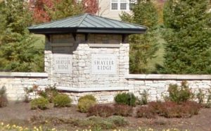 Shayler Ridge Home Sales