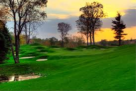 Golf Course View Homes In Butler County