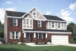 Mason Schools New Homes For Sale