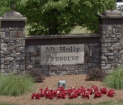 Mt Holly Preserve and Wood Brook Homes For Sale
