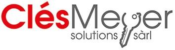 Logo Clés Meyer Sàrl