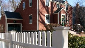 Residential Fences