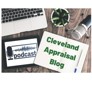 Cleveland Appraisal Blog - Podcast Artwork