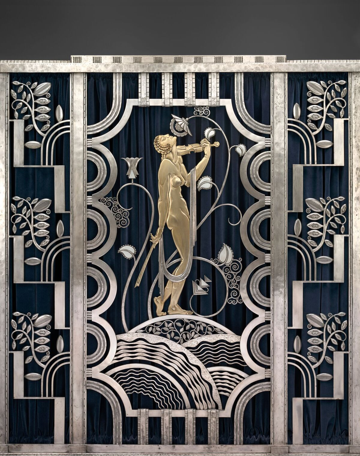 The Cleveland Museum Of Art Presents The Jazz Age