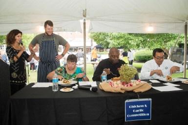 Cleveland Garlic Fest 2014