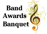 End of Year Band Banquet @ Cleveland HS Cafeteria | Clayton | North Carolina | United States