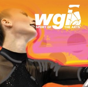 WGI Color Guard World Championships - Dayton @ University of Dayton Arena | Dayton | Ohio | United States