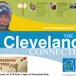 Cleveland Connections cover