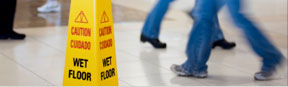 slip and fall lawyer cleveland ohio