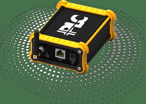 PLC Box