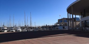 Marina von Castellón de la Plana