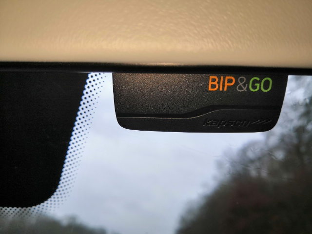 BIP& Go