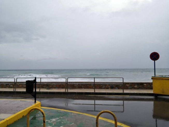 In El Portús