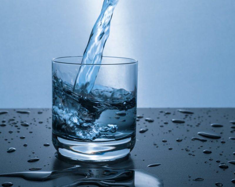 Wasserversorgung im Wohnmobil