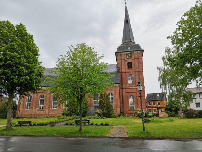 Kirche in Osten