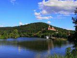 Schloss Neuenburg in Freyburg / Unstrut