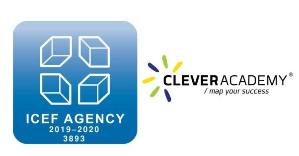 Clever Academy - đơn vị tuyển sinh du học ICEF