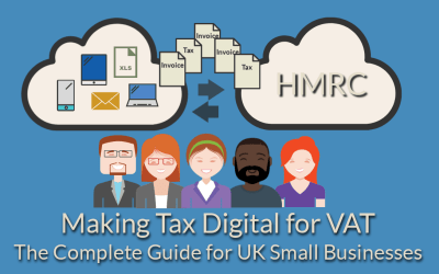 Making Tax Digital for VAT – Are you ready?
