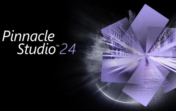 Pinnacle Studio Keygen + Activation Key 2021