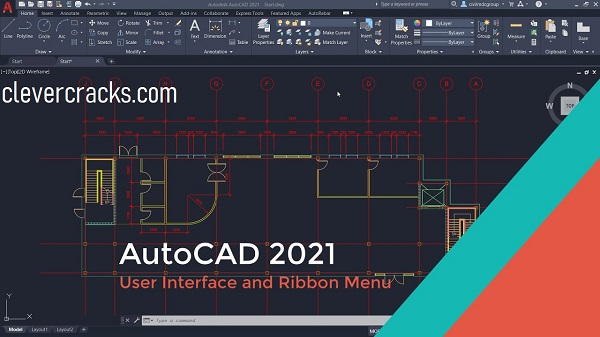 AutoCAD Latest Version Serial Number Free Download