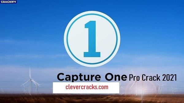 Capture One Pro Patch + Torrent 2021