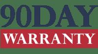 90 Day Warranty Transparent E1571155157453