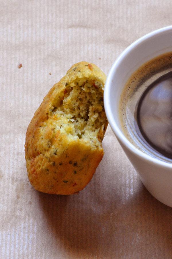 Monday Muffin