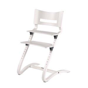 Leander High Chair - White