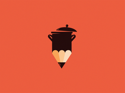 Art Food by Yuri Kartashev