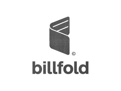 Billfold Logo by Sean Farrell