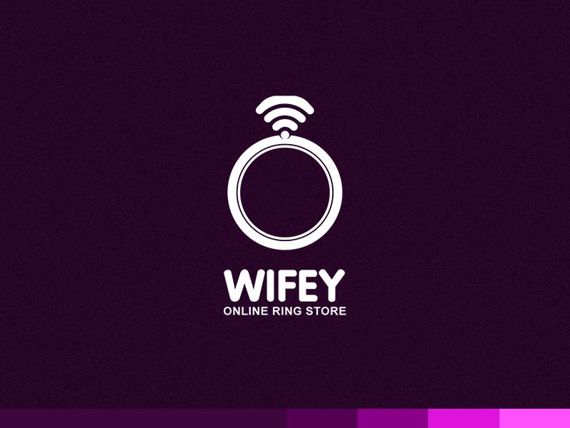 Wifey by Andrew Diete-koki