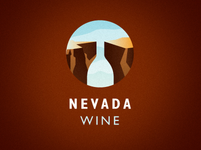 Nevada Wine by Kevin Burr