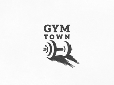 Gym Town by Janis Ancitis