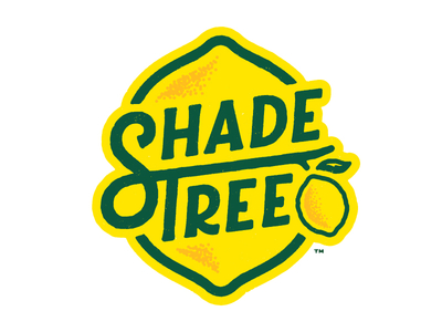 Shade Tree Lemonade by Greg Anthony Thomas
