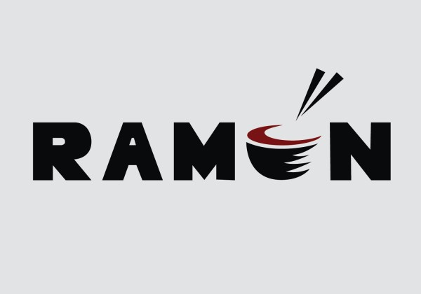 Ramen Logo by Loren Naval