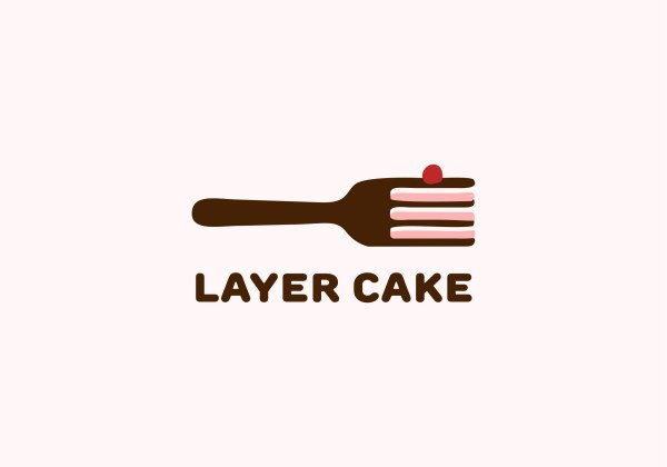 Layer Cake by Anastasia Kurilenk