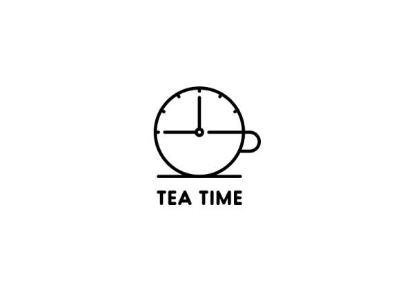 Tea Time Logo by last spark