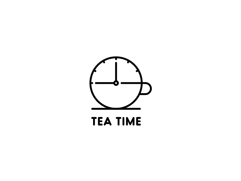 Tea Time Logo by last spark