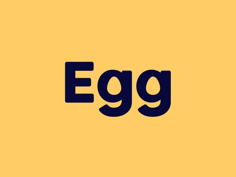 Egg by LeoLogos.com
