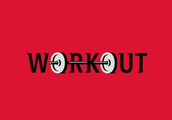 Workout by Type08 Alen Pavlovic